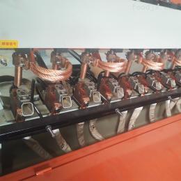 HYWH-220隧道鋼筋網片焊網機