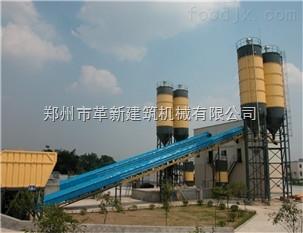 东莞小型混凝土搅拌站设备厂家iu25kl