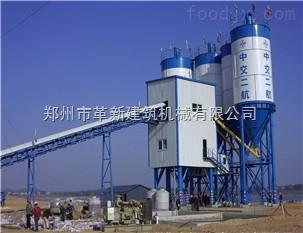 大型水泥搅拌站价格,生产优势rt8y