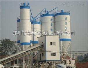 惠州hzs120混凝土攪拌站