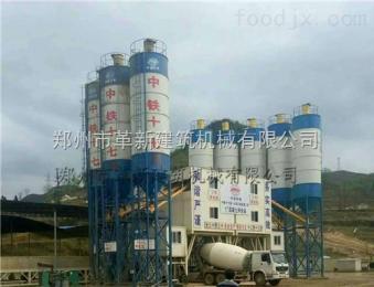 大型搅拌站设备厂家(用途)