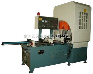 ZG-450FA全自动铝合金切割机 实心铝棒下料机