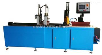 ZG-510NC数控铝合金锯床 铝材自动切割机