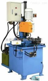 ZG-375SA钢管切断机,油压半自动切管机,金属切割机