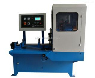 ZG-360NC數控鋁銅切割機 精密鋁材開料機廠家