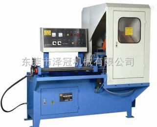 ZG-350SA2铝材切割机厂家 自动高速精密切铝机