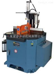 ZG-510SA寧波銅排切割機 銅排鋸床 直銷母線下料機