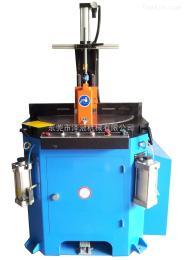 ZG-410SA角度切割機 無毛刺鋁材鋸床 45度角切鋁機