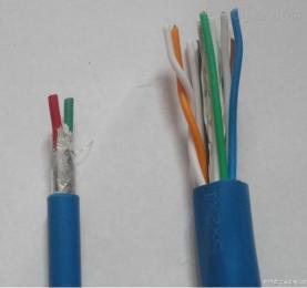 MHYV  MHYVR MHYVRP MHYVP礦用信號電纜MHYVRP 7X1.0 電纜