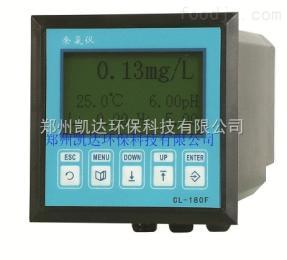 CL-180F安徽河南山西多功能在线余氯仪