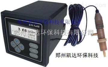 KNS-810系列安徽河南酸碱盐离子浓度计