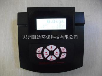 TPB-180河南安徽便攜式微量溶解氧儀