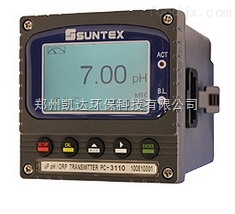 PC-3110(RS)安徽河南上泰工业PH计酸度计