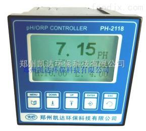 PH-2118安徽河北上泰在线PH/ORP计酸度计
