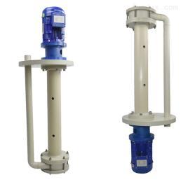 CST创升机械塑料加长液下泵,售后就是没话说!