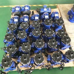 CX创升磁力泵厂家,您的环境净化器