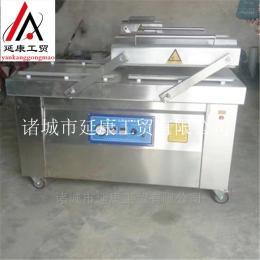 DZ-600/2S型延康工贸大米真空包装机