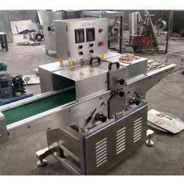 FSP-500A/FST-500A禽类鸡胸肉切条机属性参数及设备特点