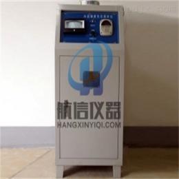 FYS-150B型长沙负压筛分仪测定水泥颗粒细度