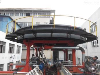 tyzb-1TY超效浅层气浮机  潍坊市天源环保厂家直销