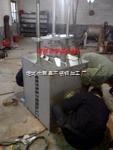 500不锈钢液压猪头劈半机