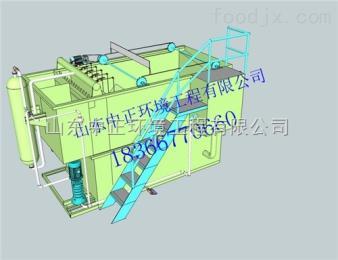 溶气气浮机 气浮机原理