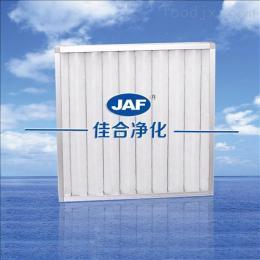 JAF-001鍍鋅框初效板式過濾器