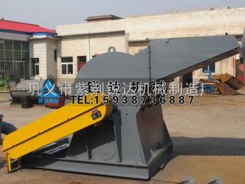 -400-600-800宁夏可以粉碎松木 杂木 竹子的粉碎设备那个厂家质量好 密度板粉碎机选锐达