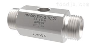 KVO 8080德国 KEM  KVO 5050 旋涡流量计