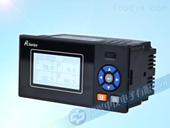 ZYW204RE溫度無紙記錄儀