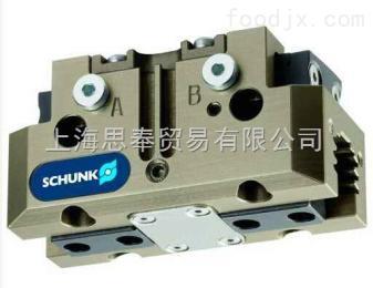 RST-D 087-4,思奉原装德国SCHUNK卡盘夹具抓手RST-D 087-4,