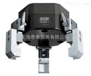 SWK-021-SIP思奉原装德国SCHUNK卡盘夹具抓手SWK-021-SIP