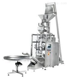 420量杯立式包裝機顆粒化肥包裝機 500g~5kg量杯立式包裝設備
