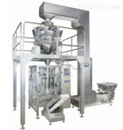 电子组合包装机丝苗米立式打包机 东北大米包装机械厂家