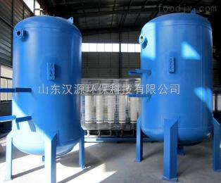 ZTL400活性炭过滤器