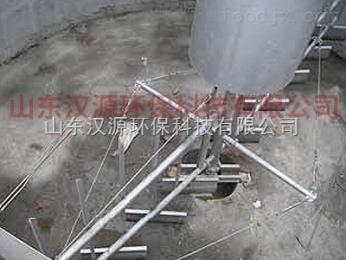 ZNS-4中心傳動污泥濃縮機