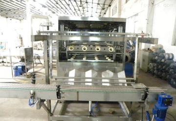 江苏600桶/小时五加仑桶装水灌装机