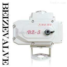 BZ-5广州电动执行器 BZ-5电动执行器