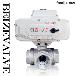 Q914/5F广州不锈钢球阀 三通阀门 零部件