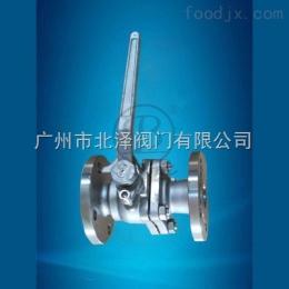 Q41F廣州北澤b-z手動法蘭球閥