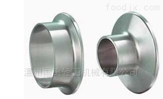 DN15-100厂家直销 供应国禹不锈钢卫生级接头 管件