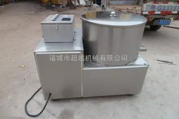 CY-400超越蔬菜脱水机、蔬菜脱油机