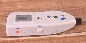 北京麦邦经皮黄疸仪