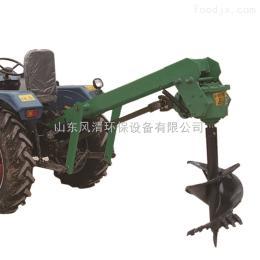 WKJ/80雙頭植樹挖坑機
