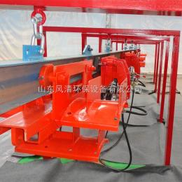 TDY100/14矿用液压单轨吊