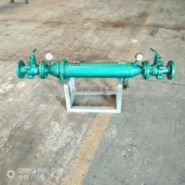 ZCL-1反沖洗式過濾設備