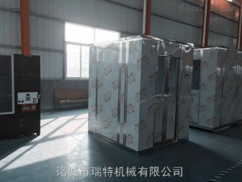 鼎瑞特上海风淋室,风淋通道,风淋房-风淋室,用专业为您服务