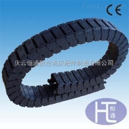 静音塑料拖链 高速拖链 无尘室专用拖链