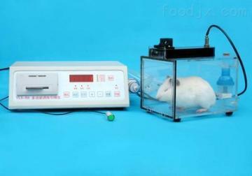 BW-YLS-8A多功能誘咳引喘儀  實驗儀器