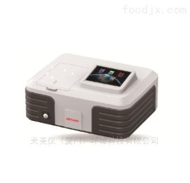 UV-8000型雙光束觸屏紫外可見分光光度計